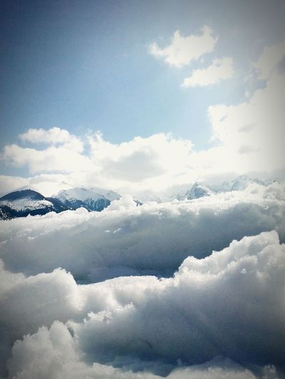 Mountain View Wintertime Tatry Zakopane, Poland Zakopane ♥