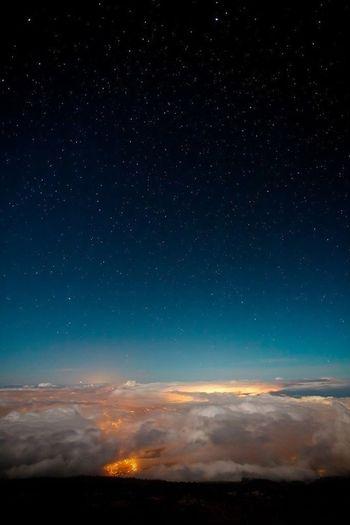Sky Fly Beautiful Wonderful