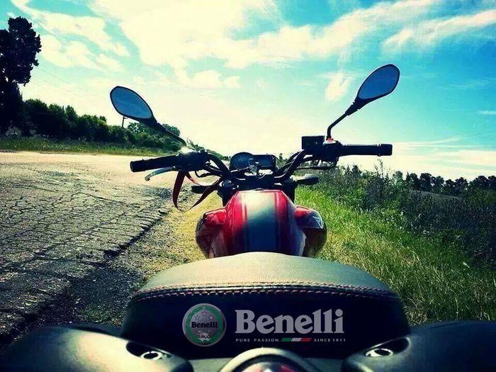 Bikers Keeway Benelli That's Me Hanging Out Selfie ✌ Hello World Enjoying Life