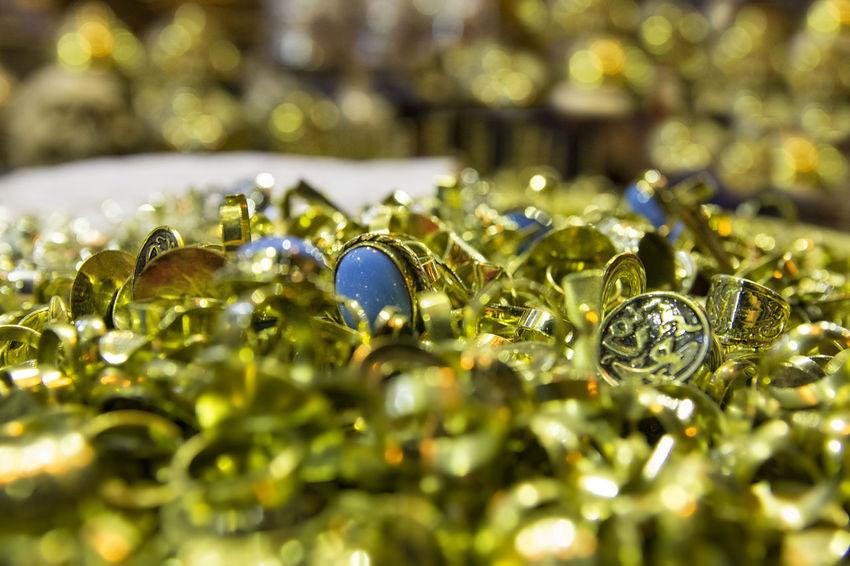Dahab Egyptian Jewelry Gold Gold Jewelry Jewelry Selective Focus Shiny