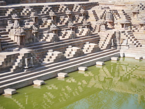 Day Design Gujarat Modhera Outdoors Sun Temple Sun Temple Modhera