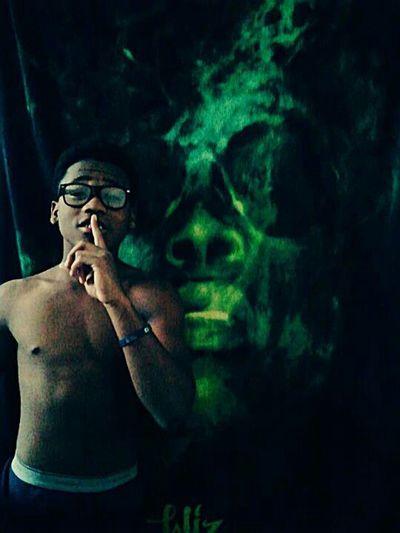 Wiz Khalifa Tho!