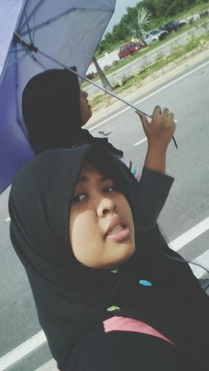 Uitm tapah.. Uitmdihatiku Sunnyday Selfie