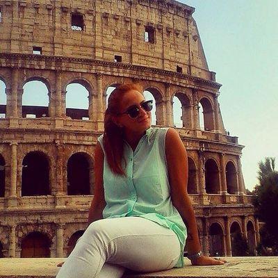 Roma Colosseo Monumentistorici ??