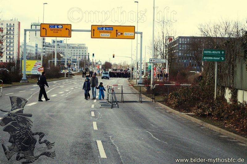 Mythosbfc Bfc Dynamo Cottbus