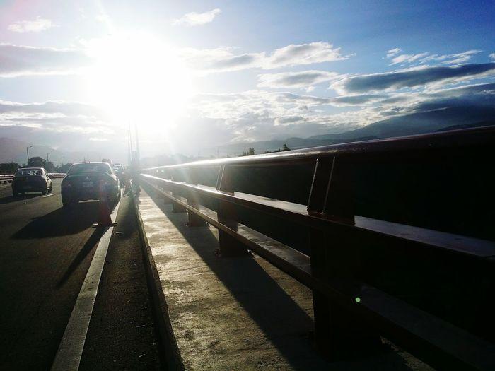 Ruta Viva Quito Bridge