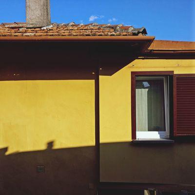 Window Architecture Building Exterior Built Structure Sunny