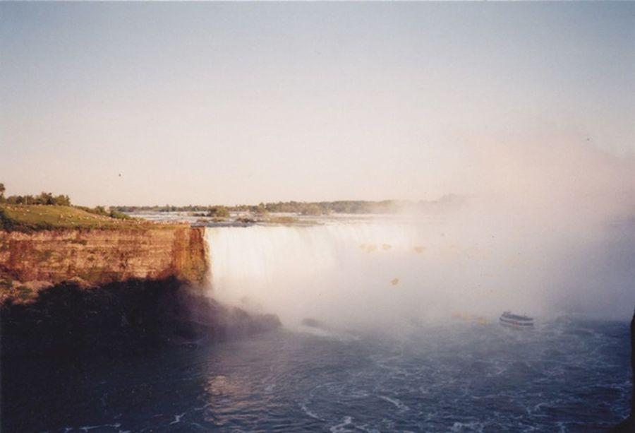 At Niagara Falls Niagara Falls Niagara Falls NY