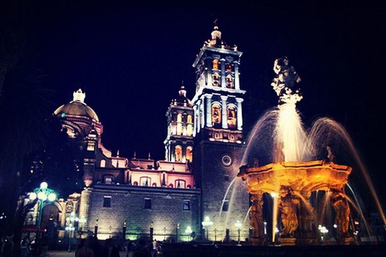 Puebla..