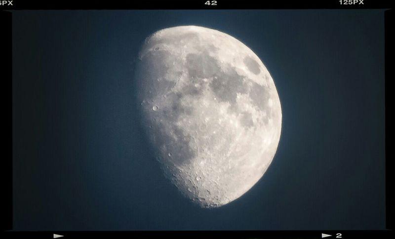Night Moon Sky_collection Nightphotography