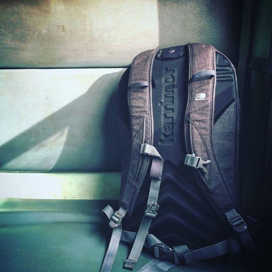 Bagpack Bagpacking Trip