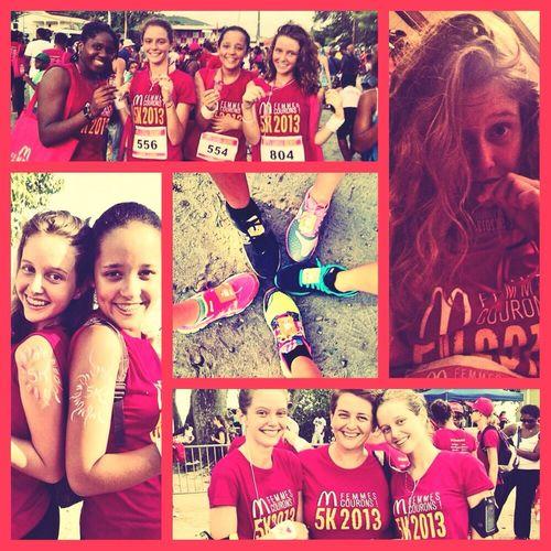 5k Run McDonald's Sport