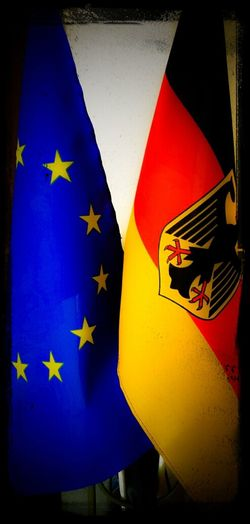Deutschland Nationalität Eu Europa