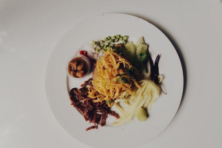 Penne Prepared Food Basil