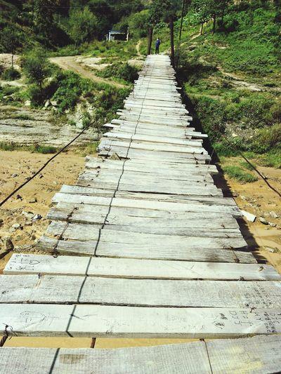 独桥 First Eyeem Photo