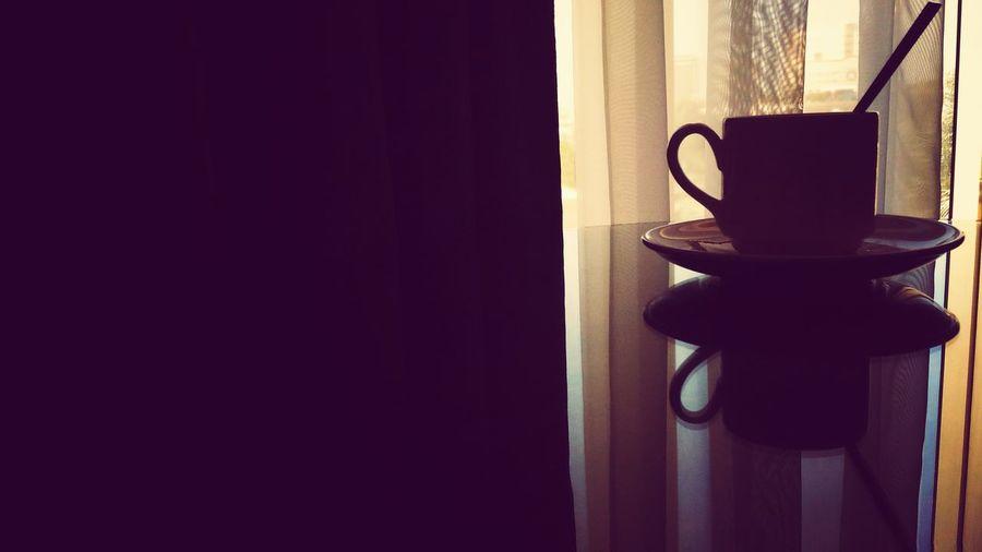 Doha Lovecoffee Morning Coffee Goodmorning World  Learn & Shoot: Simplicity
