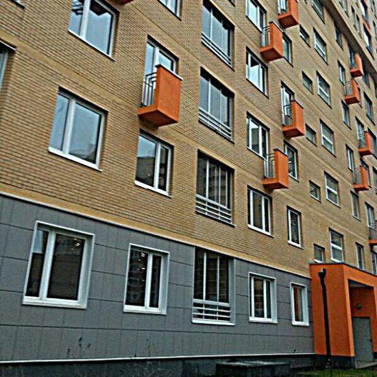 Россия балконы