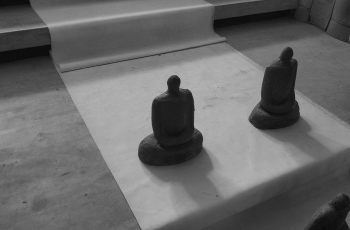 #Asian #blackandwhite #buddha #capture #exhibition #photography #sculpture #Vietnam #zen Buddhism