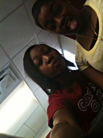 me and tha booo!!!!