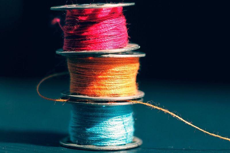 Colours...