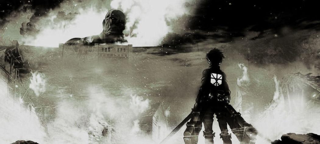 Abstract Anime Animelover Attack Attack On Titan Background Backgrounds Design Shingeki No Kyojin ShingekinoKyojin Webdesign