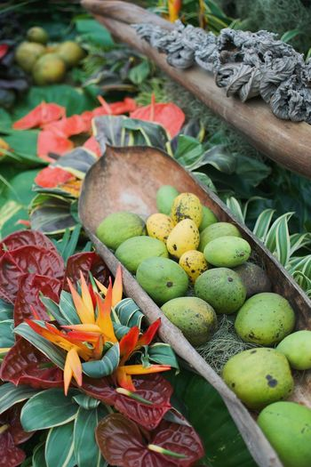 Fruit Freshness Healthy Eating Leaf Food And Drink Plant Part Plant High Angle View Close-up Green Color No People Choice Food Growth Beauty In Nature Wellbeing Day Nature Market Outdoors