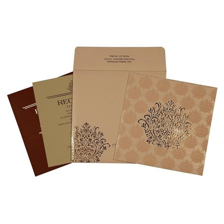 This Easter get your Easter inspired Indian wedding invitations on heavy discount at 123WeddingCards. Shop here: https://www.123weddingcards.com/card-detail/IN-1687 For more colors & designs of Indian Wedding Cards visit: https://www.123weddingcards.com/indian-wedding-invitations Cards Easter Offer Golden Cards Indian Wedding Cards Indian Wedding Invitations Invitations Wedding Wedding Cards
