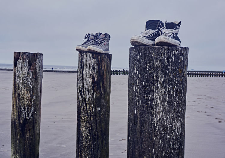 Only Shoes Sea