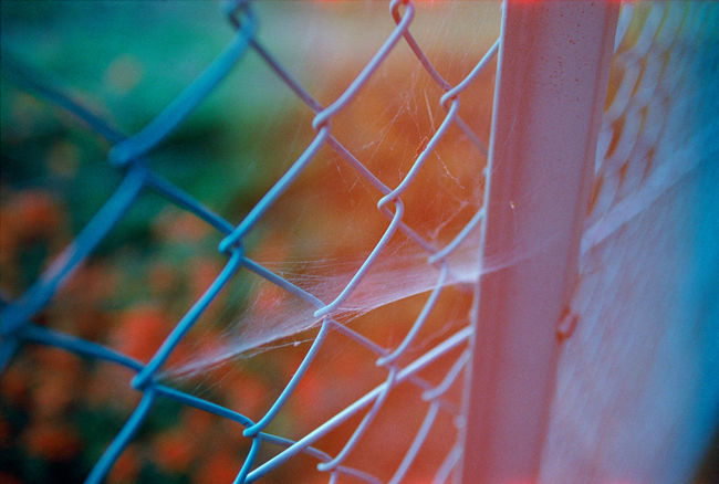 Film Shot in Tachikawa NIkon F3/T and Fuji 400s 2017 Analogue Photography Film Japan Analog Argentique Chainlink Fence Close-up Day Fence Film Photography Filmcamera Filmisnotdead Metal Nikon F3/T No People Outdoors Pattern Protection Safety Security Tachikawa