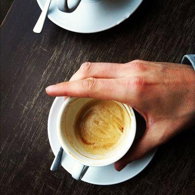 Quality Coffee Time w/ pornokratie #coffeediary Coffeediary