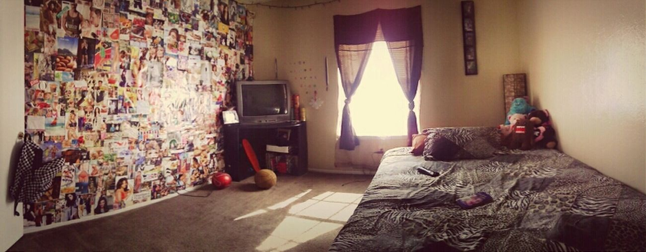 I Loveeee My Room