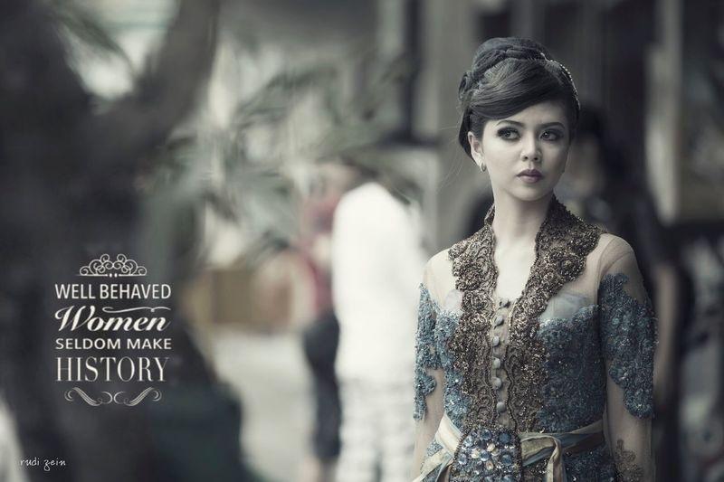 Beauty Bridal Beauty Traditional Costume