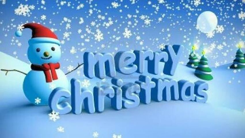 Christmas Around The World wish u all a Merry Christmas and a peace full year ahead