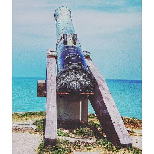 Fort Cornwallis, Penang Penang Fortcornwallis Arsenal Warhistory penangisland malaysia asia bluesky horizon