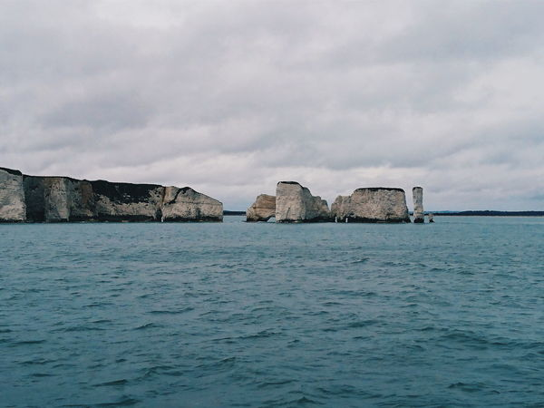 VSCO Landscape Cliff Old Harry Rocks Swanage EyeEm Best Shots EyeEm Best Edits Britain Uk The Great Outdoors - 2016 EyeEm Awards