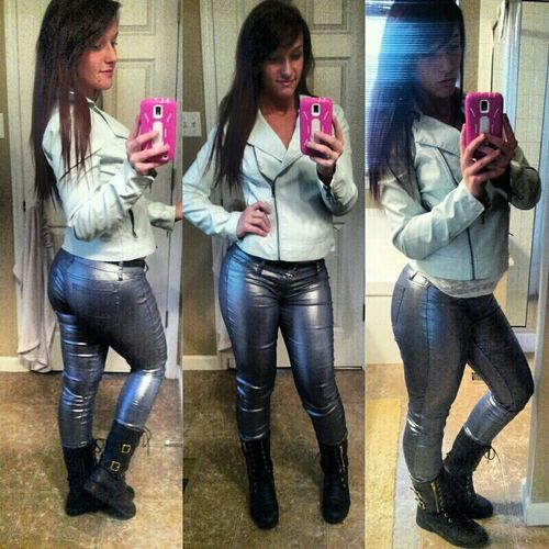 these pants tho ! (: