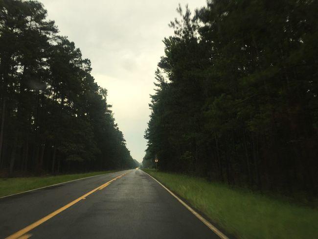 The Journey Is The Destination Louisianatravel Louisiana Ontheroad Roadtrip Road Trip