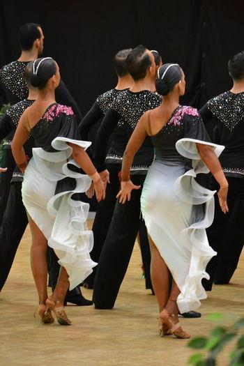Dance Dancing
