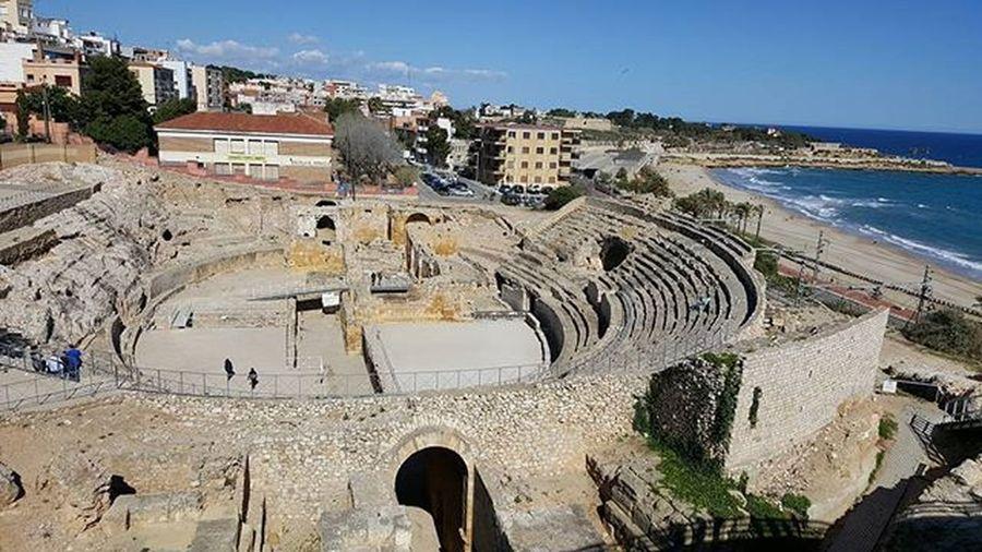 Nofilter Circromà Catalunyaexperience Petitparadís Petitparadís Mediterraneansea Descubreixcatalunya Tarragonaturisme