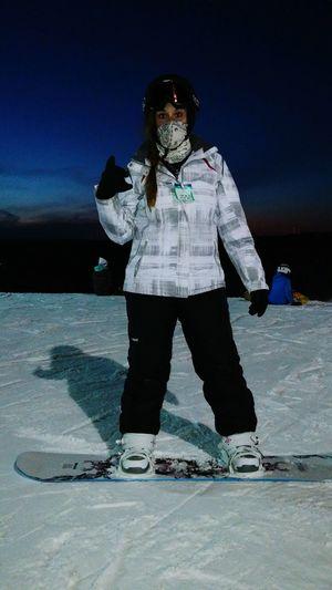 Vini Vidi Vici Snowboarding