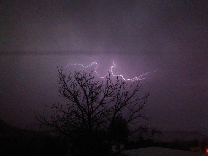 My Best Photo 2015 Lighting Thunderstorm Mobilephotography Redmi1sphotography Mybestshot