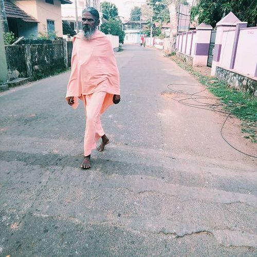 Morningwalkers Templeway Shivakshetram Aluva