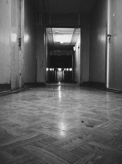 Indoors  Door No People Architecture The Way Forward Empty