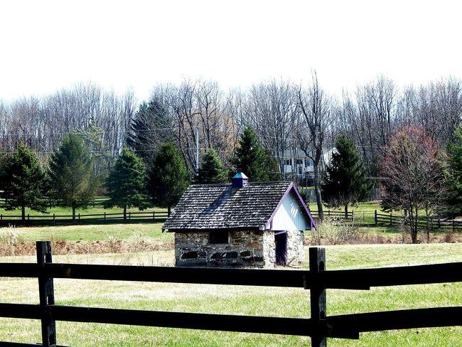 Smallhouses Tiny Stone Wells