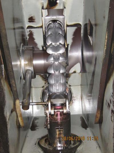 Design of Pelton Runner Design Of Runner Hydrpower Machinery Model Of Runner Pelton Technology Turbine Type Of Runner