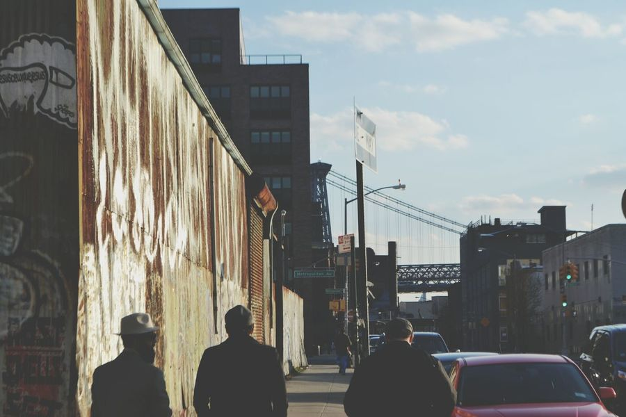 Mafioso Photography NYC Williamsburg