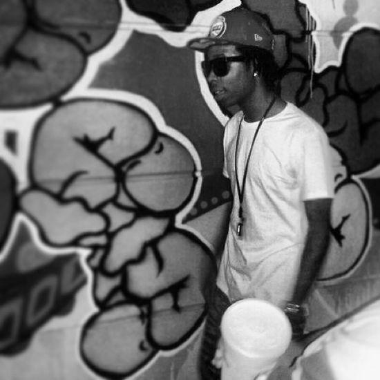 Me @ my battle yesterday day Musiclife FeenLife FeenShit FeenNation raplife recaps teampbt twdfu