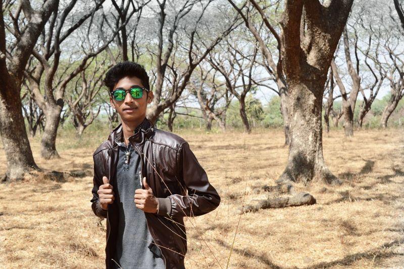 Andybhoir Photography Forest Sunglasses :) Drygrass Enjoytime