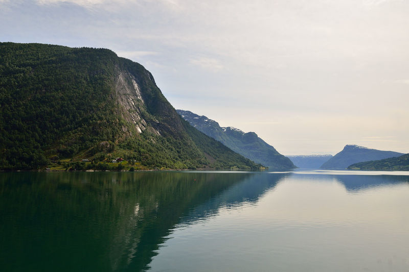 Norway Fjordsofnorway Norway Norway ✌ Norway🇳🇴 Travel Beauty In Nature Day Fjord Fjords Lake Mountain Mountain Range Nature No People Norway Nature Ocean Outdoors Reflection Scenics Sky Tranquil Scene Tranquility Travel Destinations Water Waterfront