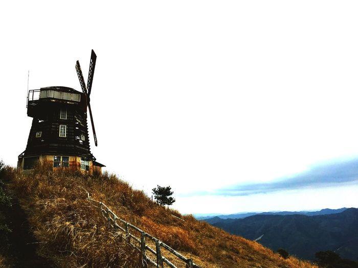 Sky No People Nature Mountain Japan In Nobeoka Is This Japan?